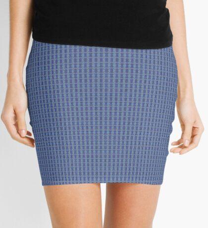 Waving Women #5 Mini Skirt
