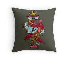Delicious Torment Throw Pillow