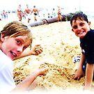 Aussie Summer by pollyrose