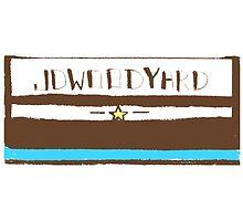 JDWOODYARD WEST by Jonathan  Woodyard