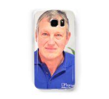 Byron Samsung Galaxy Case/Skin