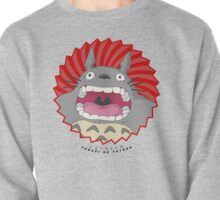 Totoro! Totoro! Totoro! Pullover