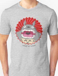 Totoro! Totoro! Totoro! Unisex T-Shirt
