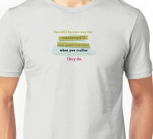 Infinite Jest Unisex T-Shirt