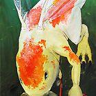 Libellenfisch by Glue
