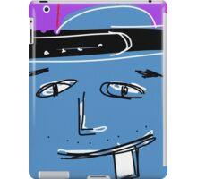 Kid iPad Case/Skin