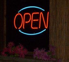 Open by PennyFuckinLane