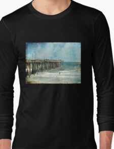 Living Life to Its Fullest Long Sleeve T-Shirt