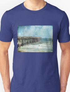 Living Life to Its Fullest Unisex T-Shirt