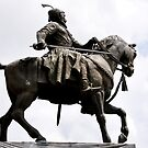 The Great Maratha King _ Shivaji by Shubd
