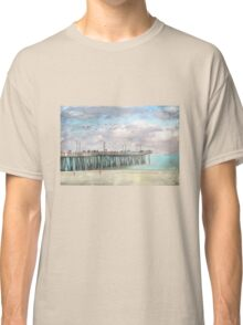 Think In the Open Air Classic T-Shirt