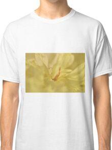Peony, Untouched Photo Classic T-Shirt