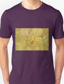 Peony, Untouched Photo Unisex T-Shirt