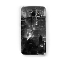 Sleepless In Manhattan Samsung Galaxy Case/Skin