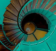 Spiral by marc melander