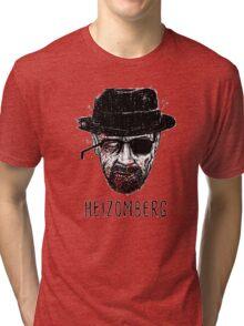 Heizomberg Tri-blend T-Shirt