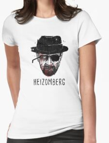 Heizomberg Womens Fitted T-Shirt