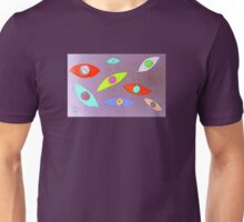 """Mez 4"" by Richard F. Yates Unisex T-Shirt"