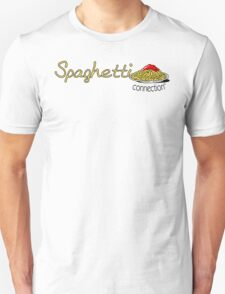 Spaghetti Connection T-Shirt