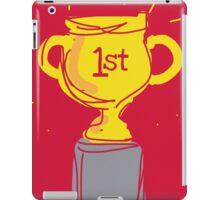 Trophy iPad Case/Skin