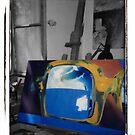 l'atelier du peintre by Pascale Baud