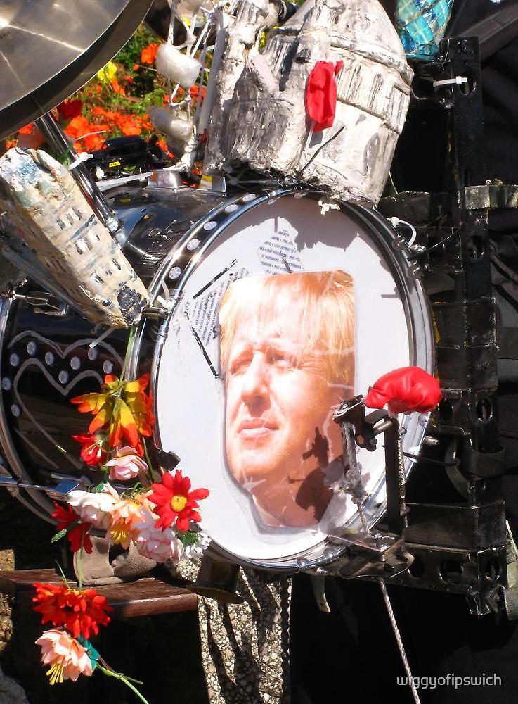 Boris by wiggyofipswich