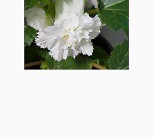 Fringed Begonia Blossom Unisex T-Shirt