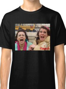 Tonya and Tina Classic T-Shirt