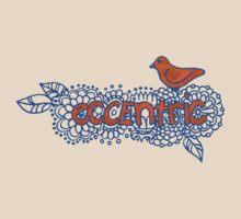 Eccentric by micklyn