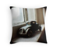 TTV- toy that time forgot Throw Pillow