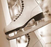 Skates of years gone by by soniarene