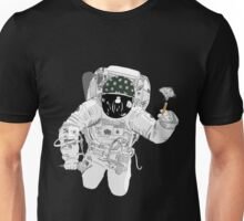 Astronaut WB Unisex T-Shirt