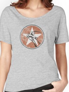 Fury of the Geeks Women's Relaxed Fit T-Shirt