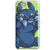 Toothless Chibi iPhone Case/Skin