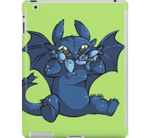 Toothless Chibi iPad Case/Skin
