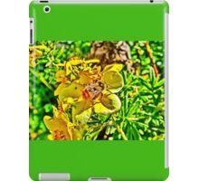 Elusive Bee iPad Case/Skin