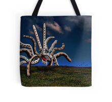 Get Off My Lawn!!! Dagnabbit! Tote Bag