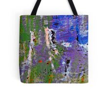 Reflections In a Pond #12a Tote Bag