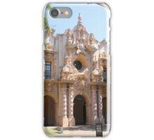 Balboa Park 1 iPhone Case/Skin