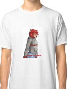 Oath Keepers: Genesis Kella Mcintyre Classic T-Shirt
