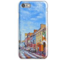 Brogans O'Connell Street, Ennis iPhone Case/Skin