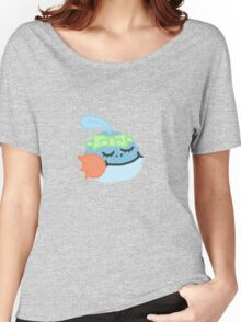 Cute Mudkip Women's Relaxed Fit T-Shirt