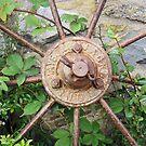 The Iron Wheel by sarnia2