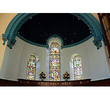 Church at Killeshandra Photographic Print