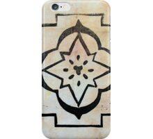 SYM lilE iPhone Case/Skin