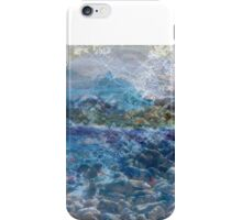Shimmering Seascape iPhone Case/Skin