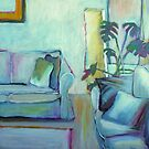 Comfortable at Home by Sandrine Pelissier