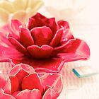Lotus Of Laying Down by CarolinehbFL