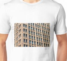 Big Brick Plaza Unisex T-Shirt