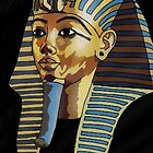 king tut by ipodartist
